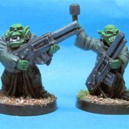 SF Goblin Squad I
