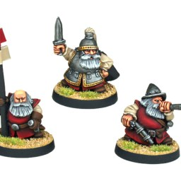 Dwarf Explorer Command