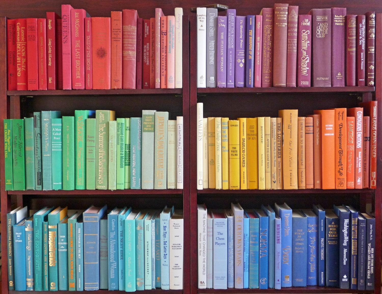 Bridge Of Books Foundation