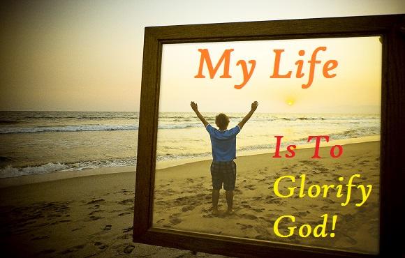 Image result for glorify god