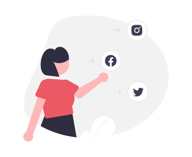 bridge outsourcing marketing social media