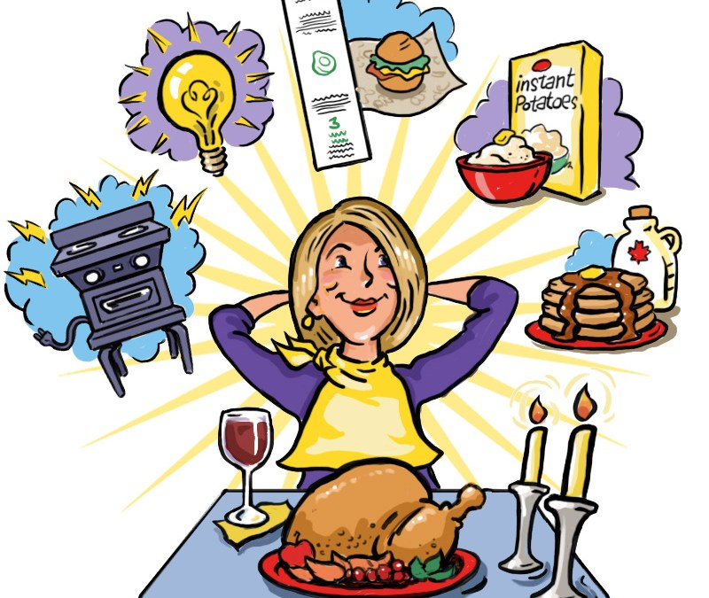 Why Is Innovation Important for Society? 5 Innovations to Be Thankful for This Thanksgiving