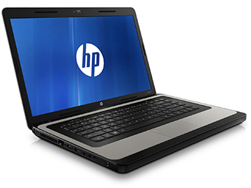 HP Laptop 01