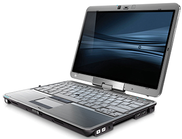 HP Laptop 02