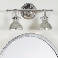 Cool Light Fixtures For Bathroom Vanity Gallery - Bathroom ...