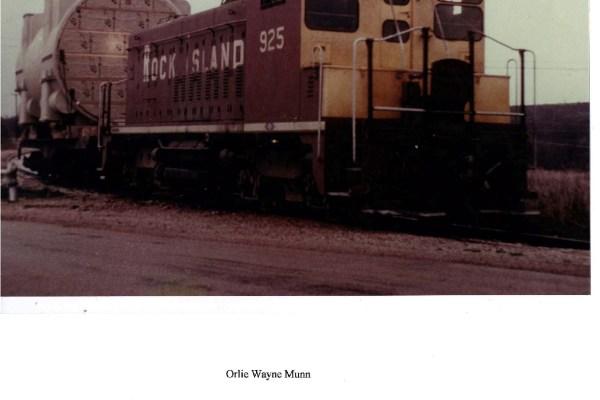 Orlie Munn