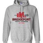 BYL Hooded Sweatshirt