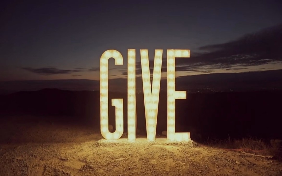 Common Collocations with Give