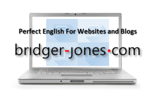 How important is good spelling and grammar on a website or blog?