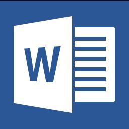 Microsoft Word experiment protocol template