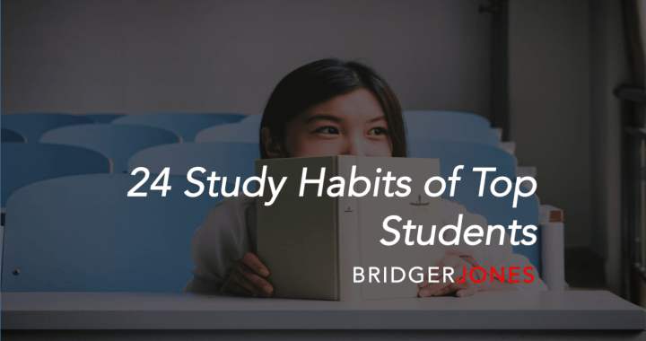 24 tips for effective studying and learning
