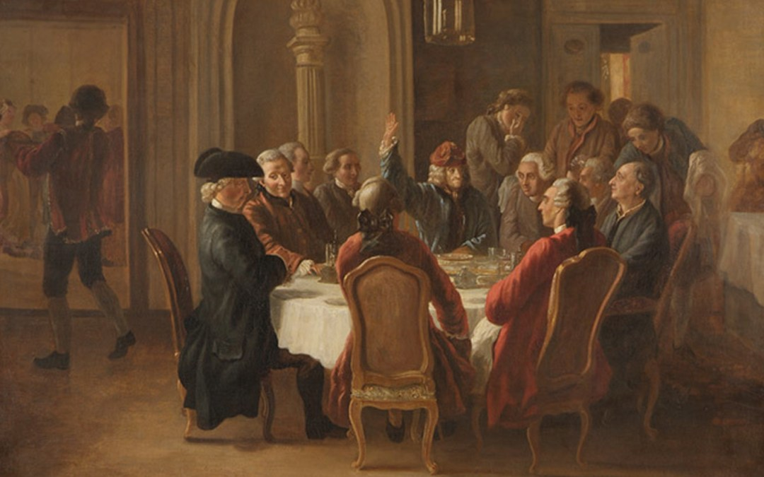 Why the Enlightenment was not the age of reason