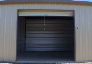 Belgrade Storage Units | 10x12 | Bridger View Storage | Belgrade, MT