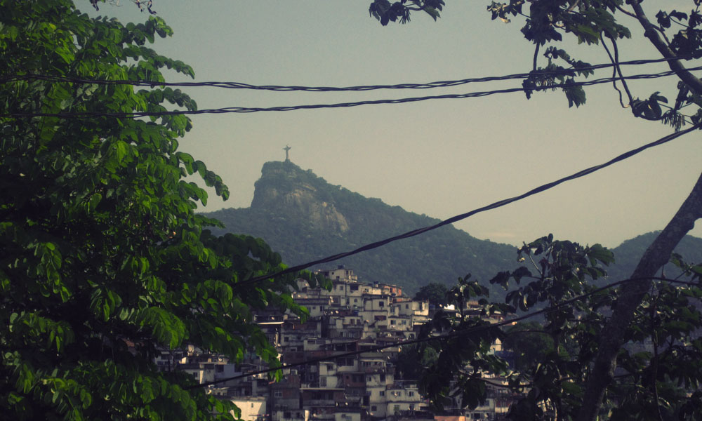 Things to do in Rio - Spot the mega Christ