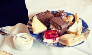 Tea, cakes and Welsh cowboys in Gaiman, Patagonia