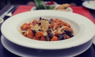Top ten vegetarian restaurants in Buenos Aires