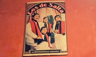 Video: Folklorico at La Casona del Molino, Salta
