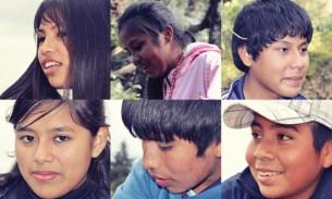The selfishness of teens: volunteering with Cloudhead in Salta
