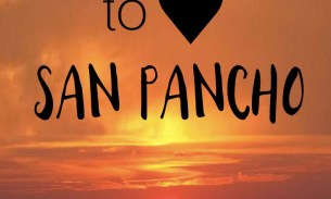 Fifty four reasons to love San Pancho, Mexico