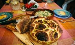A taste of vegetarian Malta
