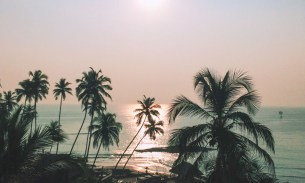 The best way to spend a month in Kerala and Goa