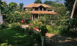 Special Stays: Greenpalms Homestay, Kerala Backwaters