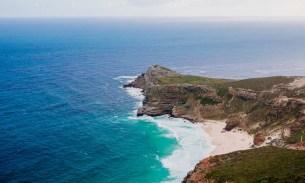 Cape Peninsula road trip