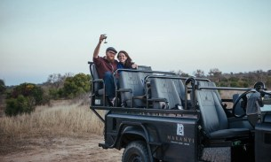 Special Stays: Makanyi Safari Lodge, South Africa