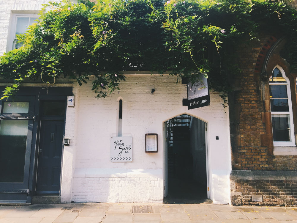 24 Hours in London as a Londoner - Farm Girl
