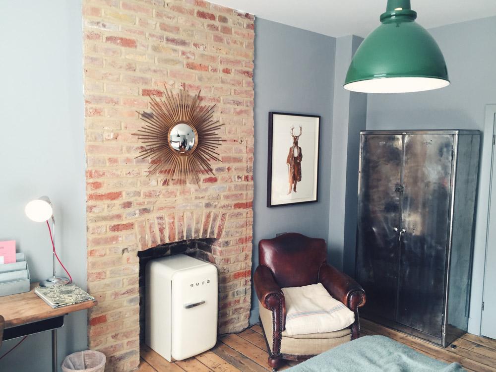 The Artist Residence - London hipster hotel