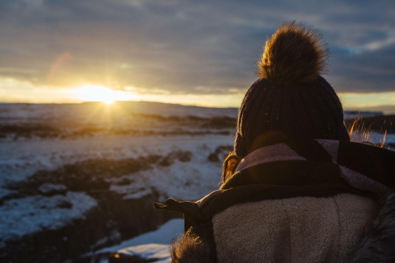 5-day Iceland itinerary - Gullfoss