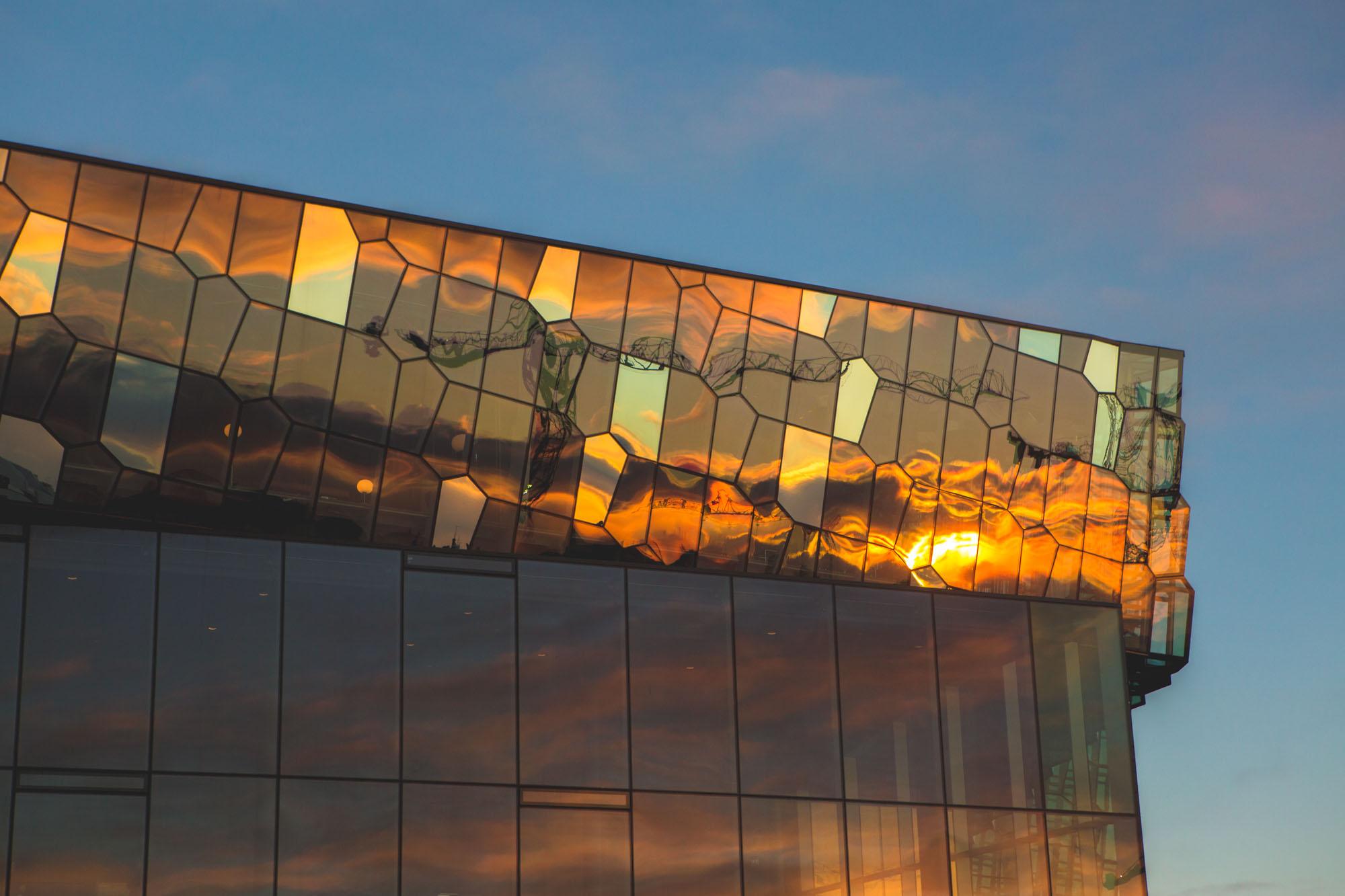 Iceland photo inspiration – Reykjavik