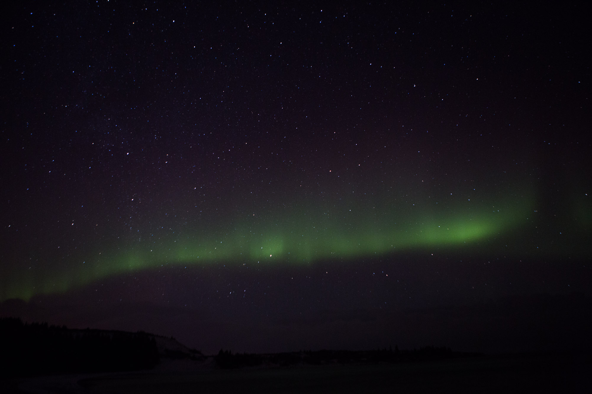 Iceland photo inspiration – Northern Lights