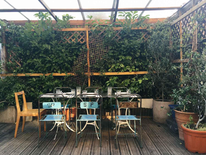 Around the world in 7 London meals – Peckham Bazaar