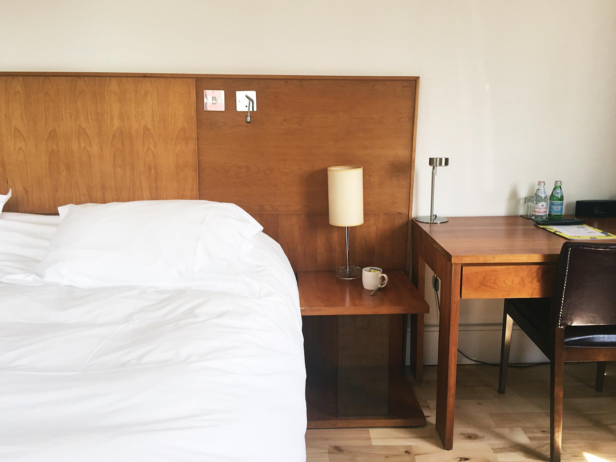 Best hotels in Liverpoo l- Hope Street Hotel
