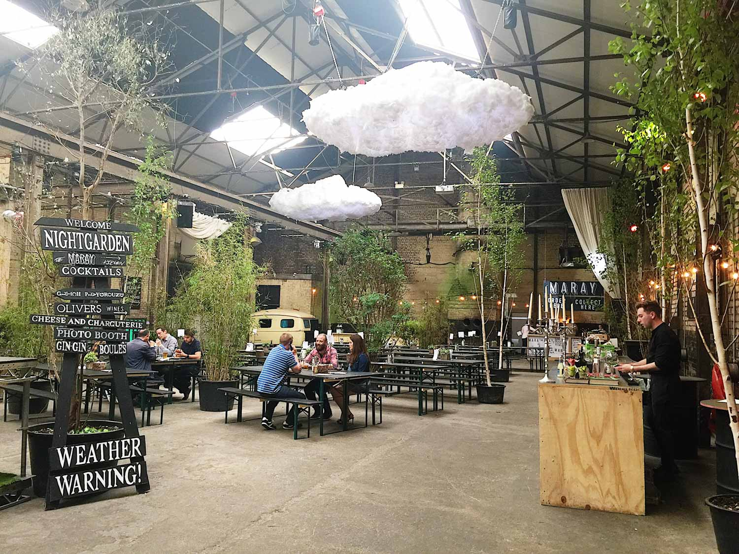 Best things to do in Liverpool - Camp and Furnace