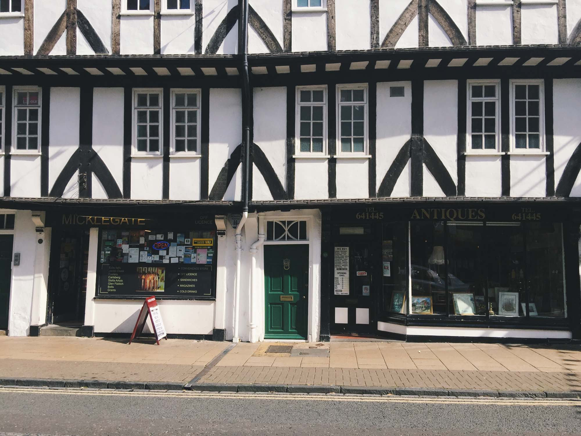 Best things to do in York