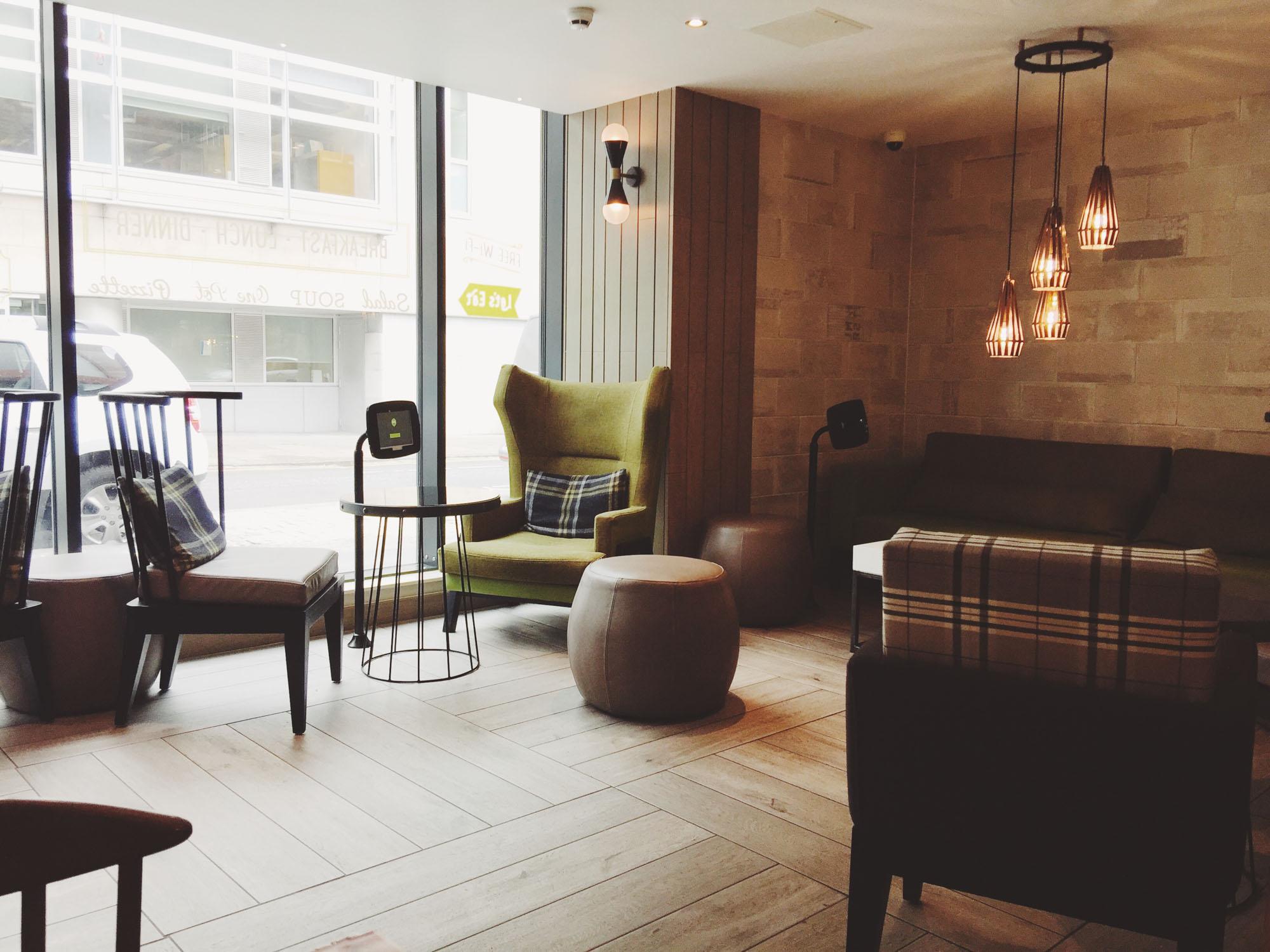 hub by Premier Inn, Edinburgh