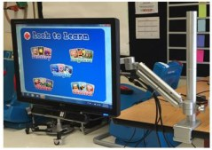 EyeLearn Package in a classroom.