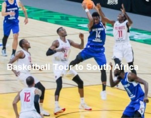 Pic - Basketball Action 3 (E)