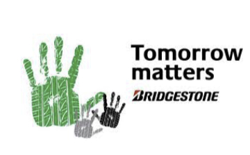Bridgestone Wanaka tomorrow matters icon
