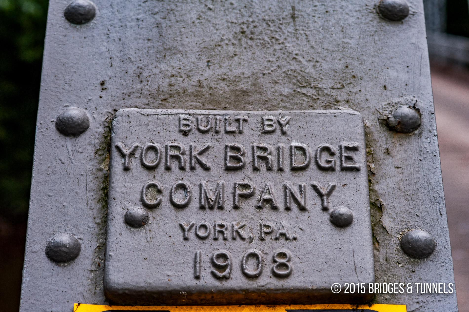 Bullfrog Road Bridge