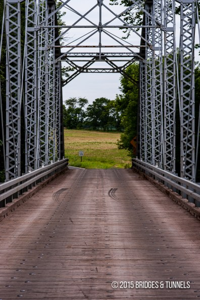 Bullfrog Road Bridge