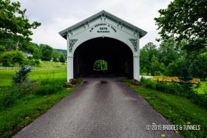 Guilford Covered Bridge
