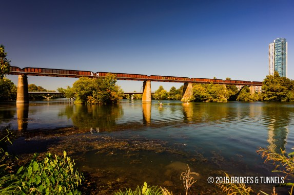 Colorado River Bridge (Union Pacific Railroad)