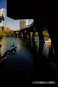 Pfluger Pedestrian and Bicycle Bridge