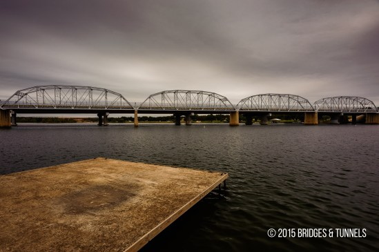 Buchanan Dam Bridge (Formerly TX 29)