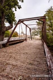 Joppa Road Bridge