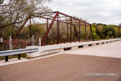Joppa Road Bridge