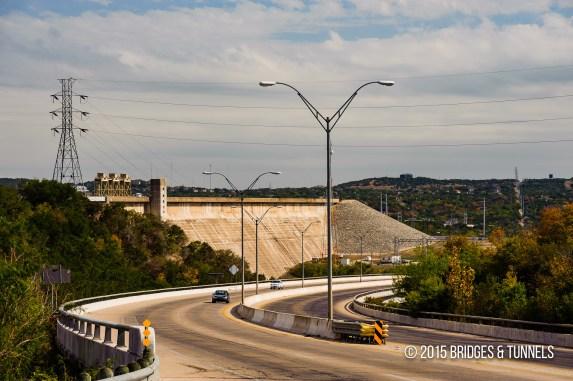Texas Ranch to Market Road 620 Bridge